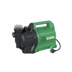 A PUMP JET 1300W PLASTIC BODY WITH FILTER