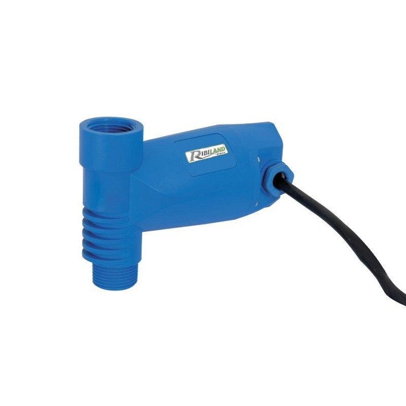 PressControl Electronic pressure regulator - Ribiland