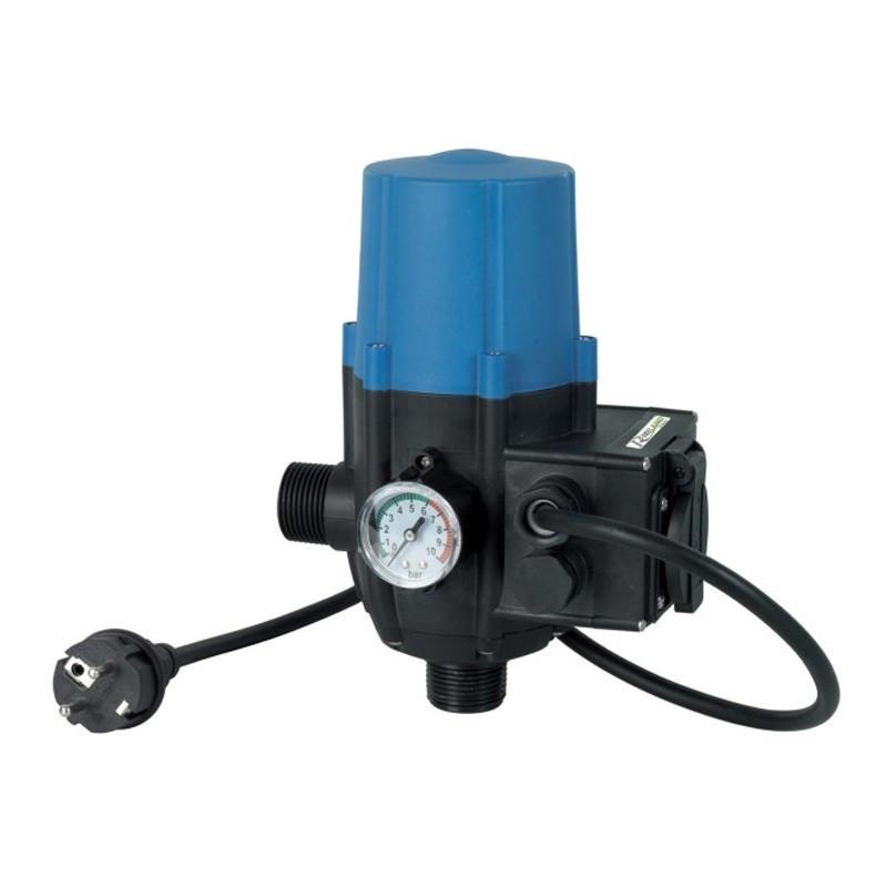 AcquaControl Pro Electronic Pressure Regulator - Ribiland