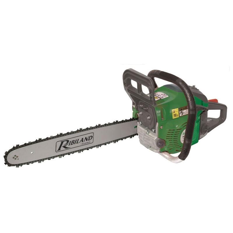 1800W thermal cut-off saw - Ribiland