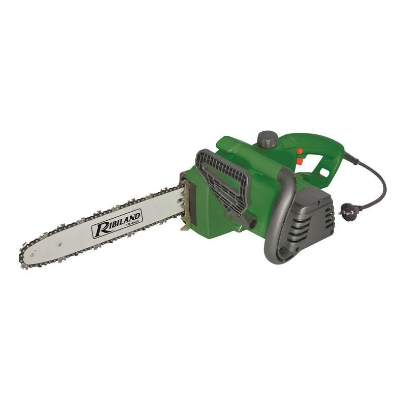 1600W electric chainsaw - Ribiland