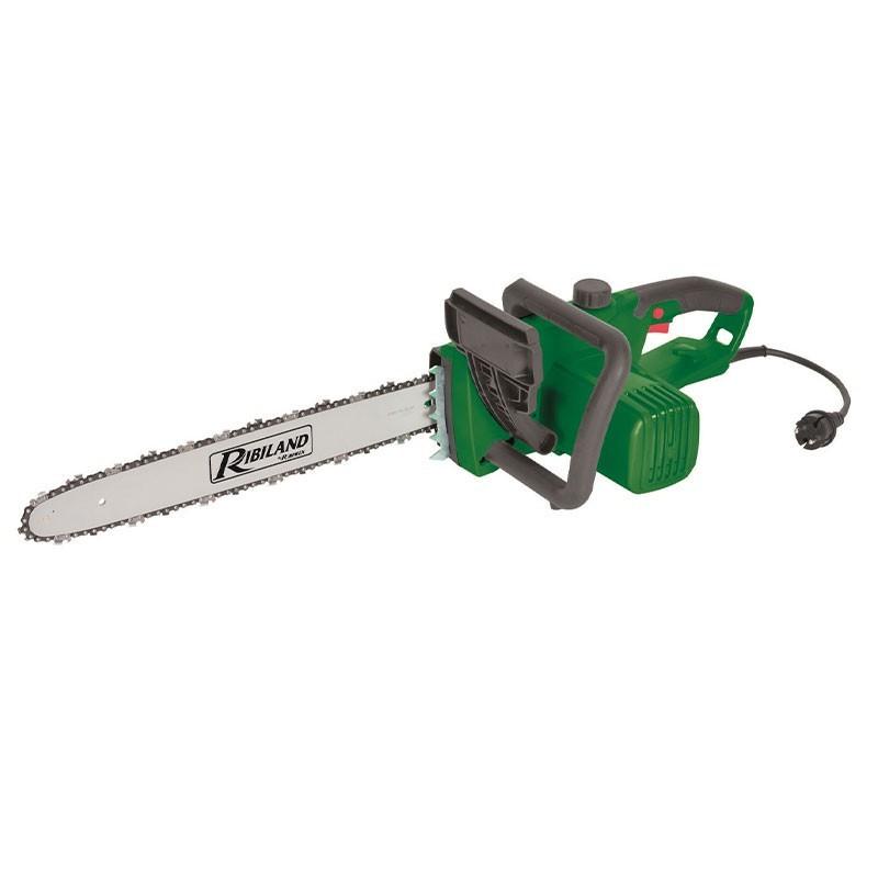 Electric chainsaw 2300W - Ribiland