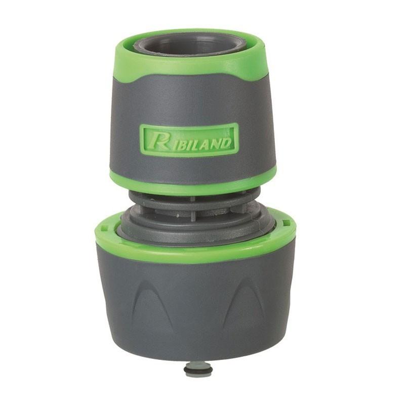 Quick-coupling, Stop universal bi material 12-15-19mm - Ribiland