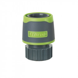 Quick coupling threaded female 3/4 - Ribiland