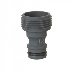 Threaded adapter male 3/4 - Ribiland