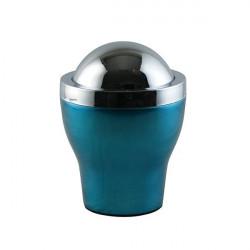 Cendrier Design Bleu Ice Cream 12x15cm