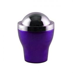 Cendrier Design Violet Ice Cream 12x15cm