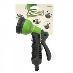 Spray nozzle dual Head multi-jet - Ribiland