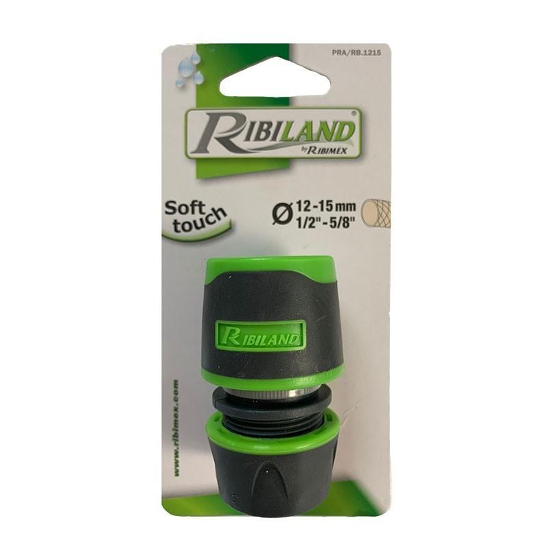 Repair coupling bi-material 12-15mm - Ribiland