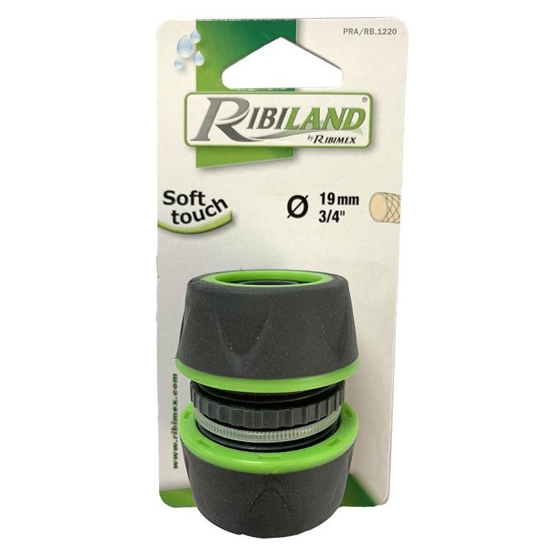 Repair coupling bi-material 19mm - Ribiland