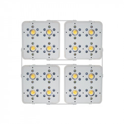 LED horticultural Kit HPS Killer 4 x 120W - Indoorled