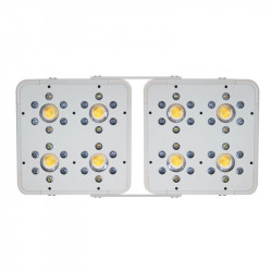 LED horticole Kit HPS Killer 2 x 120W - Indoorled