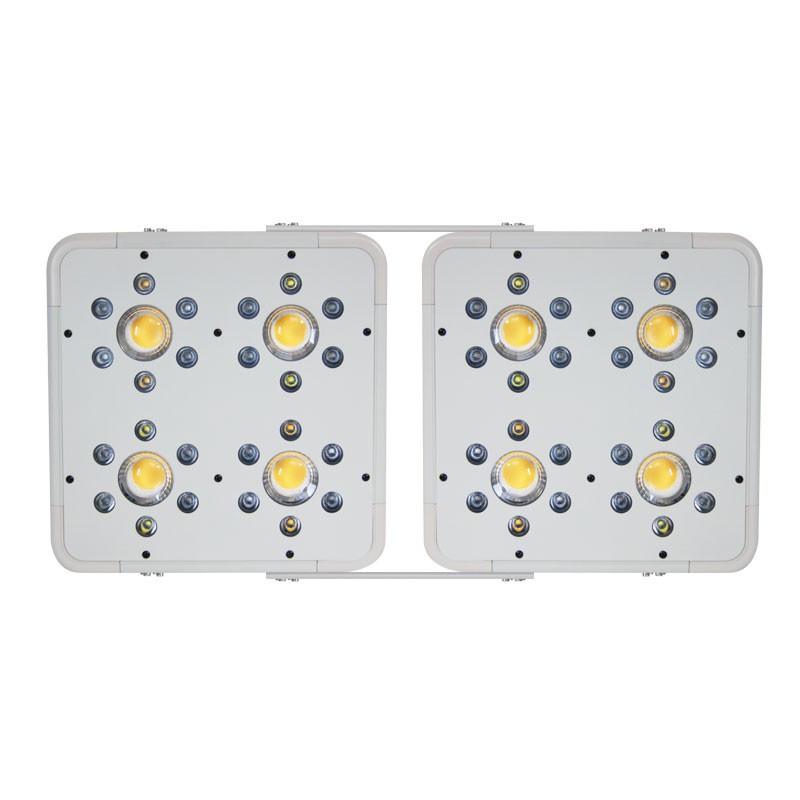 LED Horticultural LED Kit HPS Killer 2 x 120W - Indoorled