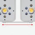 LED horticole Kit HPS Killer 2 x 120W - Indoorled