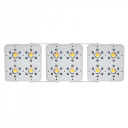 LED horticole Kit HPS Killer 3 x 120W - Indoorled
