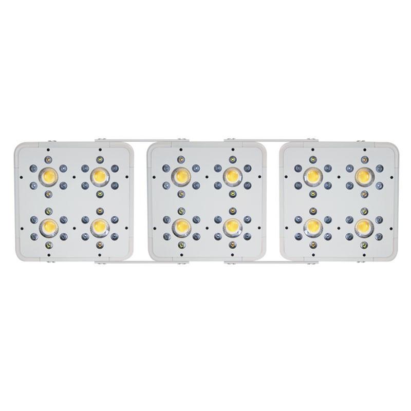 LED Horticultural LED Kit HPS Killer 3 x 120W - Indoorled