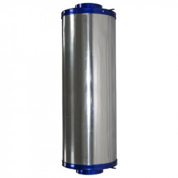 BULL INLINE FILTER 200X750MM 1650M3/H