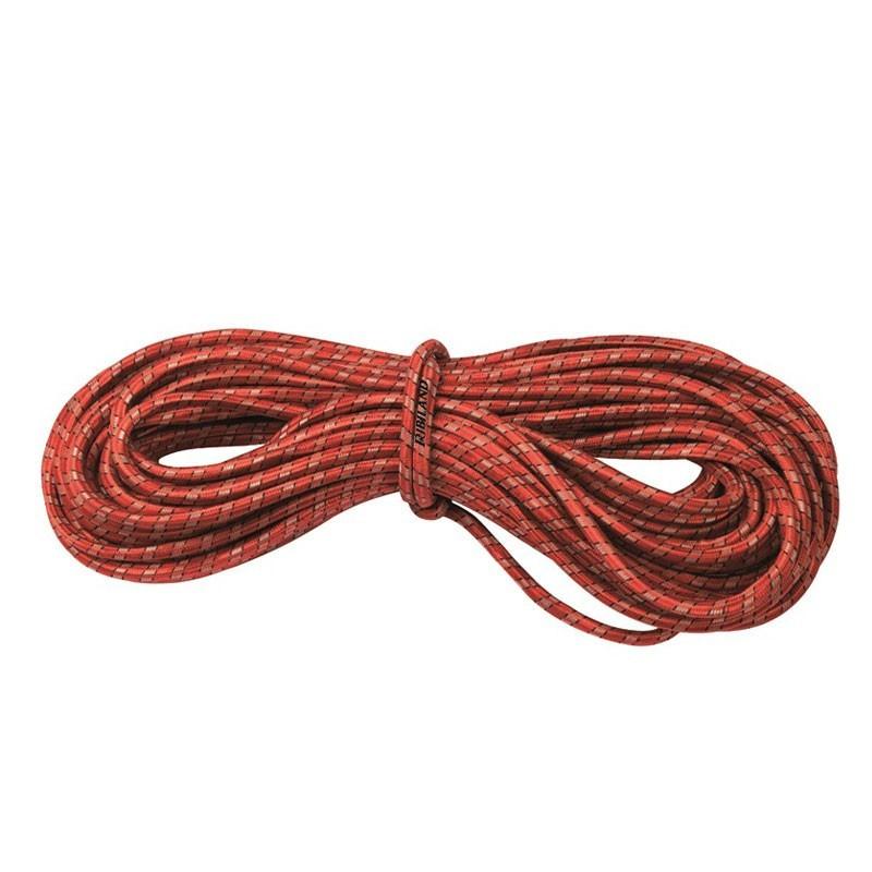 Elastic cables Ø7 mm x 20 m - Ribiland