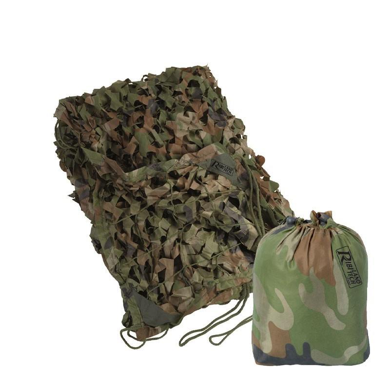 Camouflage net 4x5m - Ribiland