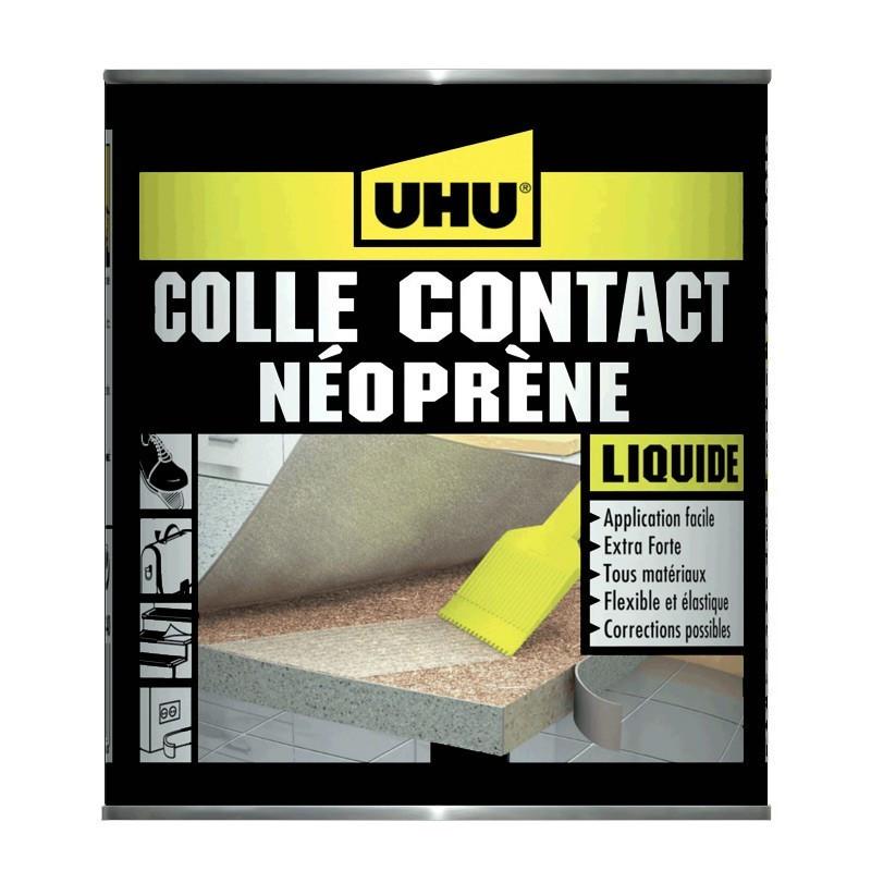 Liquid Contact Glue - Pot 215 g - UHU