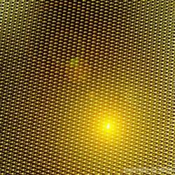 CIS-Mylar Gold Reflect 1.25 m X 1m Linear
