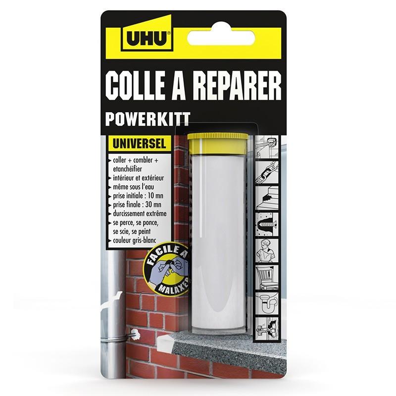 Repair glue for all materials - Tube 60 g - UHU