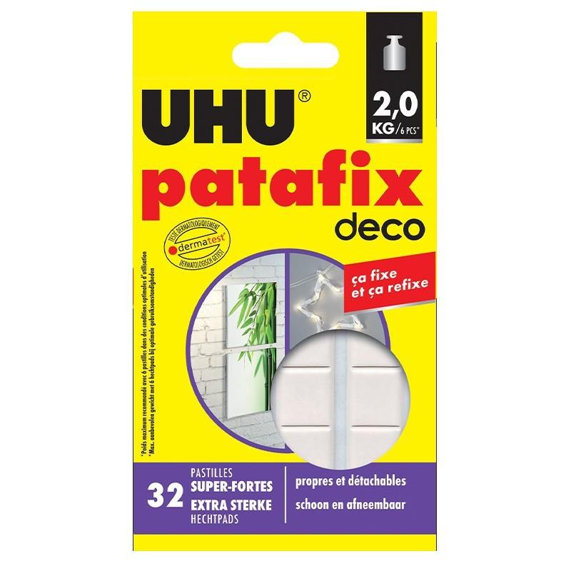 Patafix Deco - 32 lozenges - UHU