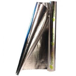 papier réfléchissant Foylon 1.22m X 1m (Anti Détection)