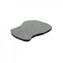 72022 FLAGSTONE PIECE AUTUMN GREY QUARTZITE 5PCS/M2