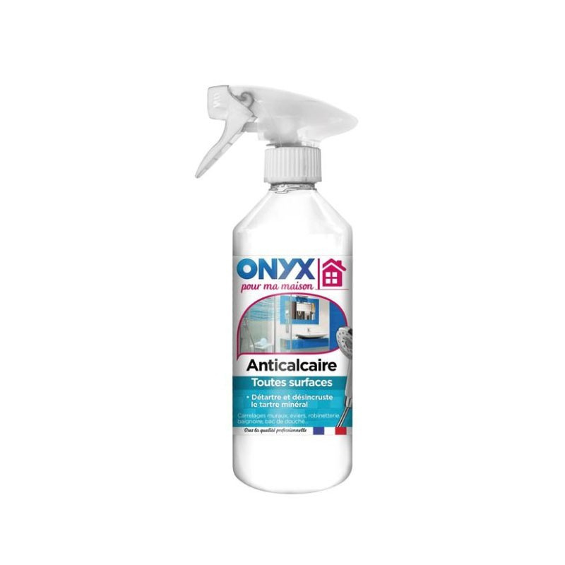 Onyx - Anti-limestone all surfaces 500ml - Descaler