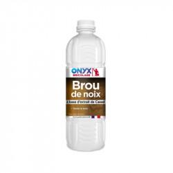 ONYX BROU DE NOIX  1L