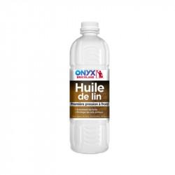 ONYX HUILE DE LIN 1L