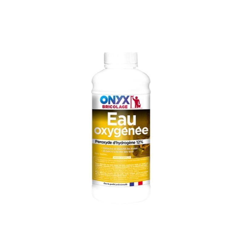 Onyx - Hydrogen peroxide 12% - 1l -
