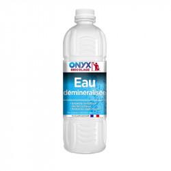 ONYX EAU DEMINERALISEE 1L