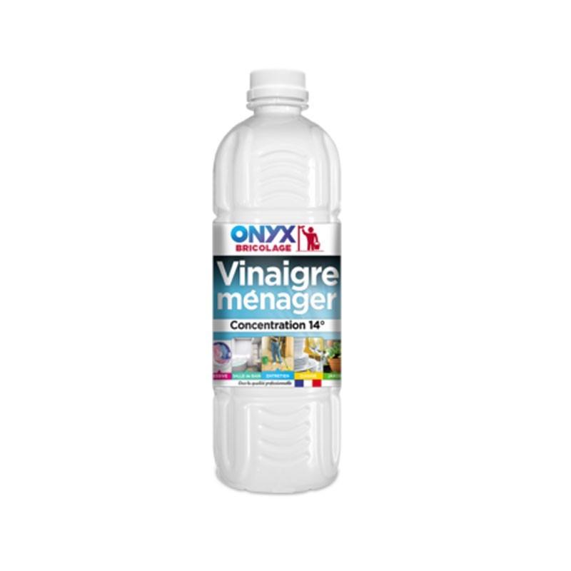Onyx - Vinegar 14° - 1l - Multiple applications