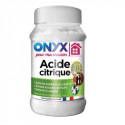 Citric acid 400g - Onyx