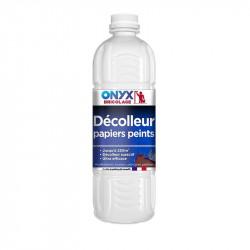 ONYX DECOLLEUR PAPIERS PEINTS 1L