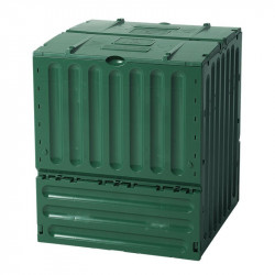 COMPOSTER ECO-KING GREEN 400 L