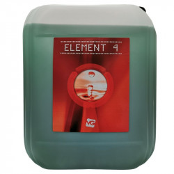 VAALSERBERG ELEMENT 4  10L Nouvelle formule