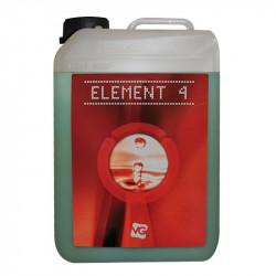 Element 4 - 3L - New Formula - Fertilizer end-of-flowering - Vaalserberg Garden