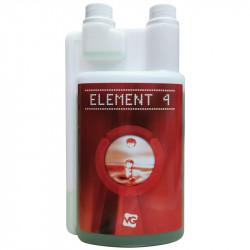 Element 4 - 1L - New Formula - Fertilizer end-of-flowering - Vaalserberg Garden