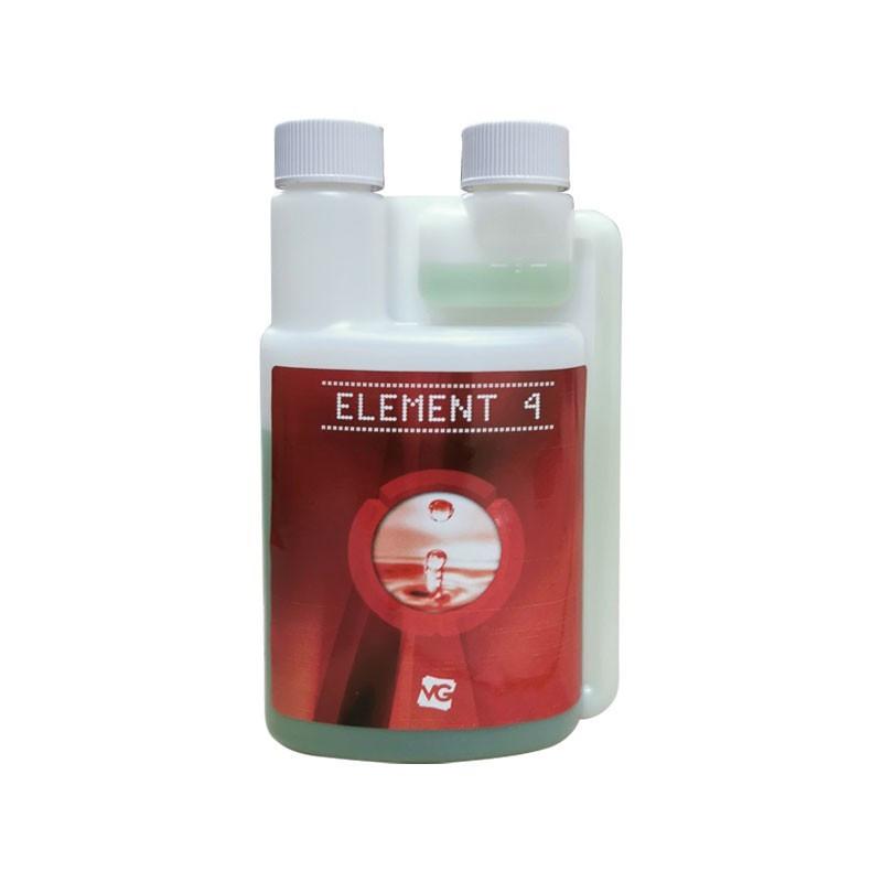 VAALSERBERG ELEMENT 4 250ML New formula