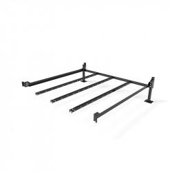 Idrolab - Support pour table de culture - 120 X 1230 cm