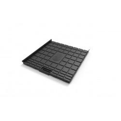 Idrolab - Table à marée modulaire - Start - 120 x 120 cm