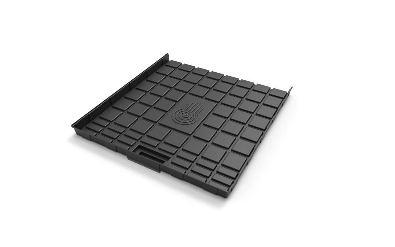 Idrolab - Modular tide table - Start - 120 x 120 cm