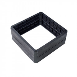 Square garden Quadro S - 60 x 60 cm - Garantia