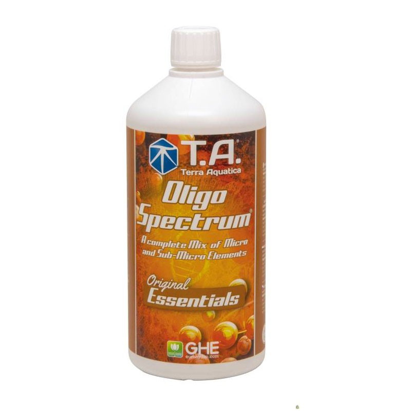 engrais oligos éléments Ghe B'Essential 5l (5X1L)