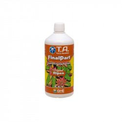 Fertilizer end-of-flowering - Final Part-500ml - GHE (Ripen)