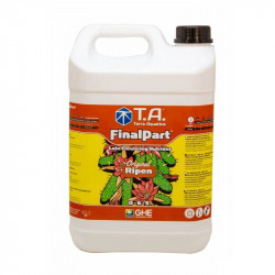 Fertilizer end-of-flowering - Final Part 5L - GHE (Ripen)
