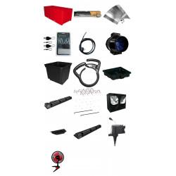 Pack Black Box V2 240X120 Hydro Eco